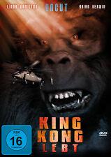 King Kong lebt!