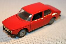 Tekno Holland SAAB 99 red 99% mint all original condition a beauty