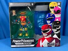 Power Rangers Lightning Collection - Mighty Morphin Zordon & Alpha 5