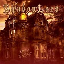 """Shadowlord-""""Arch Enemy"""" Count William Witchcross/pre Ravensthorn era re-issue"""