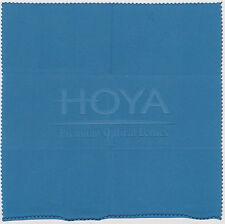 Hoya cleaning cloth microfibre, glasses, multifocals, computer, iPad, iPhone