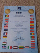 Not-Issued NATO Current Militaria Medals & Ribbons