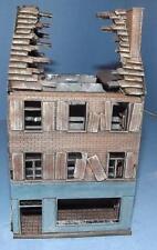 Wow Buildings 1/72 (20 mm) Shop ruine #2 (WOW20-04)