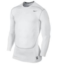 NIKE Herren Kompressions Dri-FIT Fitness T-Shirt Funktionsshirt  Gr XL  XXL