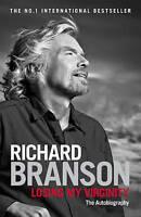 Losing My Virginity: The Autobiography, Sir Richard Branson | Paperback Book | G