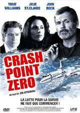 Crash point zero DVD NEUF SOUS BLISTER