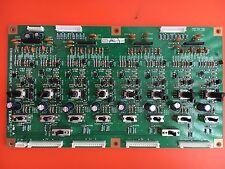 Tascam Dm3200/dm4800 Input Board Teac Pcb.input Amp Dm