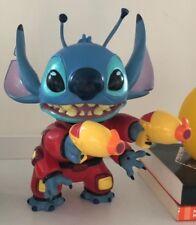 Disney Lilo & Stich Alien Stitch action figure