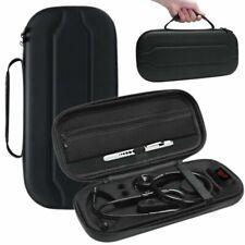Stethoscope Carry Hard Storage Case Cover Bag For 3m Littmann Classic Ii Iii Se