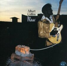 Albert Collins - Ice Pickin [New CD]