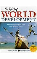The A to Z of World Development By Andy Crump, Wayne Ellwood