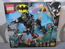 Lego Batman mech Vs.poison Ivy DC Universe Super Heroes Nr. 76117