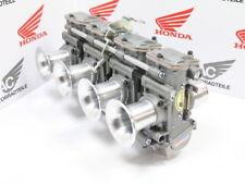 HONDA CB 750 Four k0 k1 k2-k6 k7 f1 f2 G CARBURETOR MIKUNI 32 with open funnels