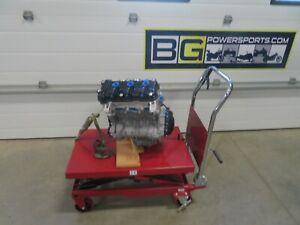EB615 2006 06 TRIUMPH SPRINT ST ENGINE MOTOR ONLY 14K MILES