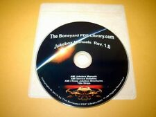 AMIJukebox Manuals On DVD (1 Disc)
