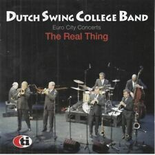 The Real Thing. Euro City Concerts : Dutch Swing College Band
