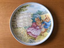 Peter Rabbit Unboxed Wedgwood Porcelain & China