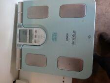 Body Composition & Fat Monitor Bathroom Scale