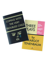 Wes Anderson Notebook Set! Moonrise Kingdom The Royal Tenenbaums wedding margot
