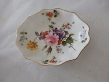 ROYAL CROWN DERBY   PIN DISH   FINE QUALITY from house clearance today  b