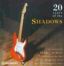 Shadows 20 years of the (by Shades of Grey, 22 tracks) [CD]
