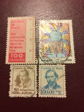 Brasil Stamps USED Mix Period
