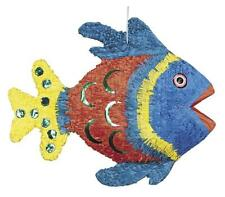 Angel Fish Shaped Party Pinata