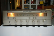 Marantz SR810 Stereophonic Receiver (1980-82) Made in JAPAN FM/AM