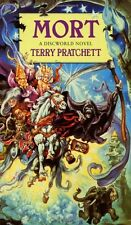 Mort: (Discworld Novel 4) (Discworld Novels),Terry Pratchett, Neil Gaiman