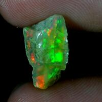 100% NATURAL Fire ETHIOPIAN OPAL ROUGH GEMSTONE MATERIAL ethiopian Fire Rough