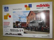 "Märklin 29321 Startpackung "" Güterzug der Bundesbahn ""   Spur H0"