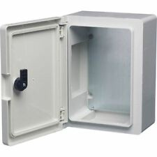 Europa Components PBE605022 Insulated ABS Plastic Enclosure 600x500x220mm