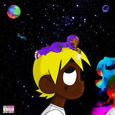 Lil Uzi Vert | Eternal Atake Deluxe - Luv vs. The World #2 (Cd Mixtape)