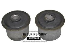 2x Bushings For Front Upper Control Arms For Jeep Grand Cherokee 05-09 Commander
