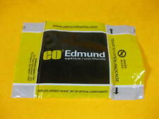 Edmund Optics Double Convex Lens 3mm Dia x 3mm FL -- 49451 -- New
