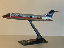 USAir DC-9  Snap fit model scale 1:200