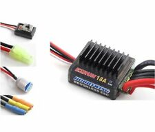 Hobbywing Brushless Ezrun-18A-Sl Esc SL ESC Speed Control for 1:8 RC Car #1846
