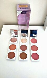Tarte Blush Authority Amazonian Clay Cheek Wardrobe 9 Shades blush highlighter