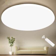 Ultra Delgado LED Luces De Techo Salón Dormitorio y área de Cocina Lámpara Moderna