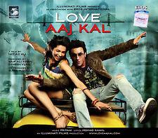 NEW - Love Aaj Kal (Cd)(Bollywood Movie / Indian Cinema / Hindi Film)