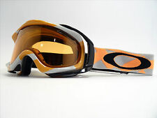 OAKLEY SNOW GOGGLES - AMBUSH 57 419 - NEW & 100% AUTHENTIC - CLEARANCE PRICE