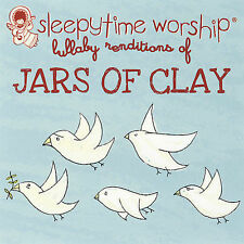 Jars of Clay: Lullaby Renditions