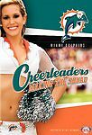 NFL Cheerleaders: Making the Squad - Miami Dolphins (DVD, 2006) NEW Cheer