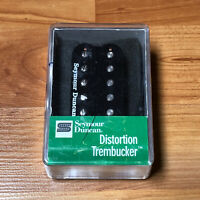Seymour Duncan TB-6B Distortion Trembucked Humbucker Bridge Pickup F-spaced