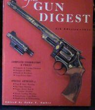 1951 Gun Digest 5th Edition
