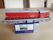 """ROCO 72781 Locomotora diésel T 669 """"Hummel"""" El CSD EP 4. CON Plux 22 DSS ,NUEVO,"""