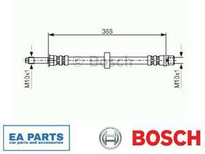 Brake Hose for SEAT VOLVO BOSCH 1 987 476 851