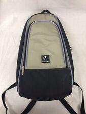 Nintendo Gamecube Official Backpack Carry Case Bag #G1186