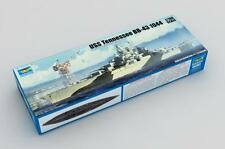 Trumpeter 1/700 05782 USS Tennessee BB-43 1944