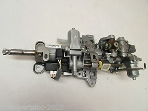 2006 LEXUS RX330 RX350 POWER STEERING COLUMN OEM 04 05 06 07 08 09